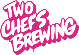 Two Chefs Brewing Logo