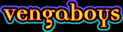 Logo Vengaboys