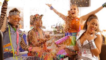 Vengaboys - We're Going to Ibiza - Unplugged - Video still