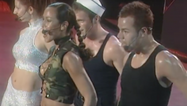 Vengaboys in Inda - A still of Vengaboys video