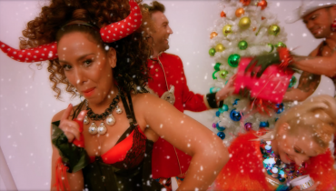 Where did my xmas three go? - A still of Vengaboys video