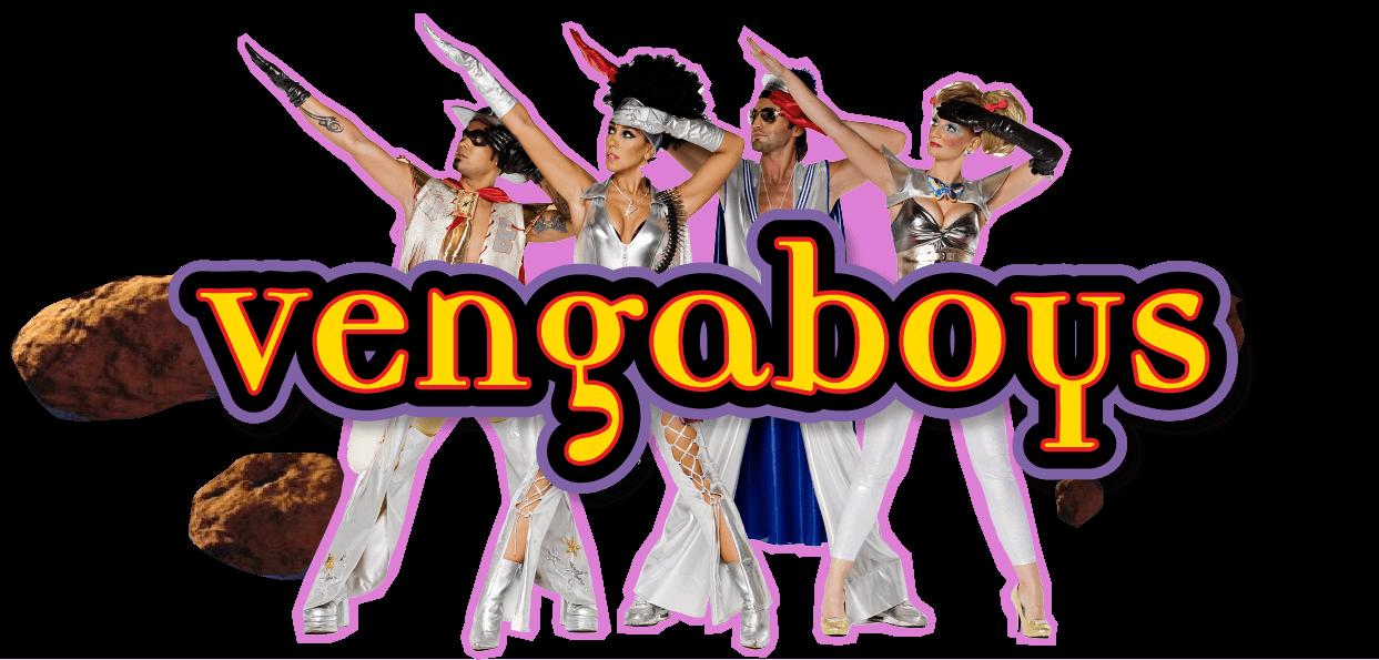Vengaboys members