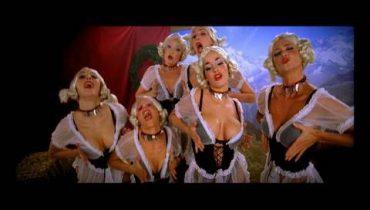 Shalala lala - Still of Vengaboys video