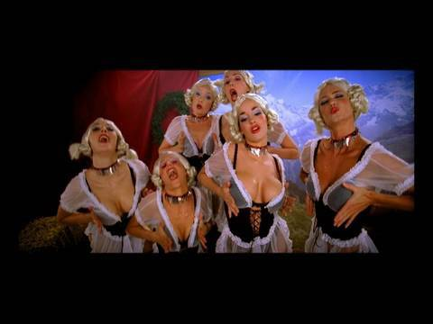 Shalala lala - Still of Vengaboys video