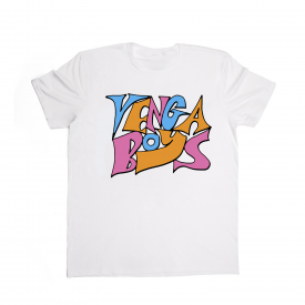 Vengaboys T-shirt