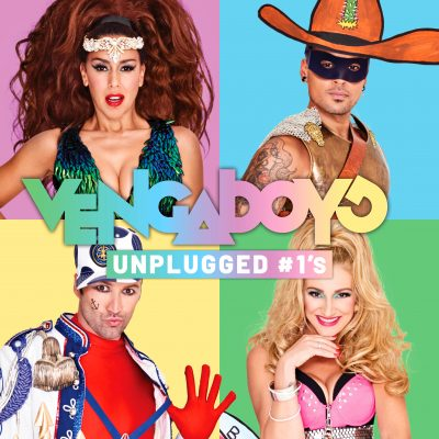 Unplugged #1's