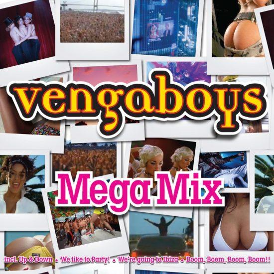 Vengaboys - Megamix