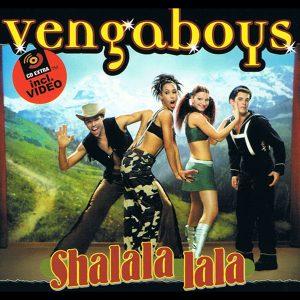 Vengaboys - Shalala Lala - 2000
