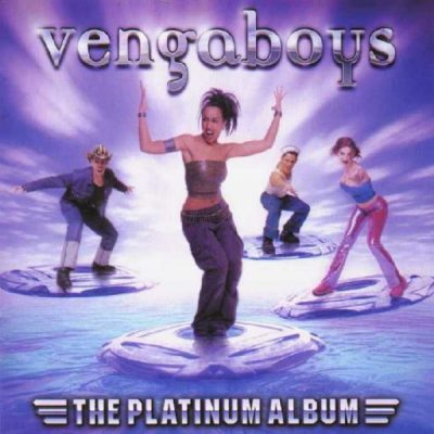 Vengaboys The Platinum Album