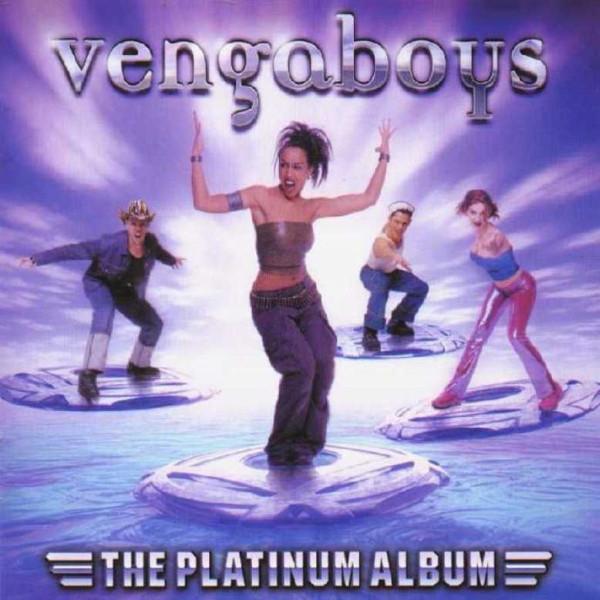 Vengaboys The Platinum Album