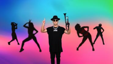 Timmy Trumpet x Vengaboys - Up & Down Thumbnail